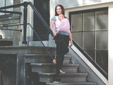 Draagdoek Pink maat 6 of 7_