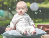 Organic Baby Jumpsuit Pure Baby Love_