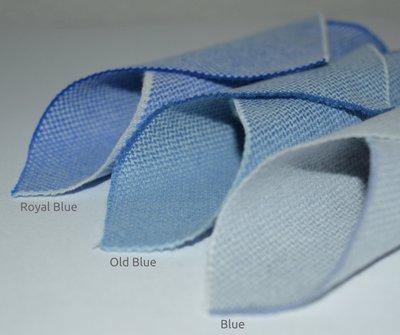 Draagdoek Icy Blue - maat 7
