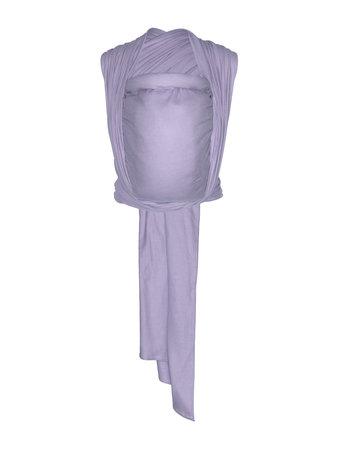Draagdoek Purple
